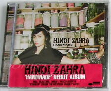 HINDI ZAHRA - HANDMADE - CD Sigillato