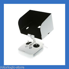 DJI Inspire 1-Phantom 4/3 Pro/Adv Remote Controller Monitor Hood for Tablet #57