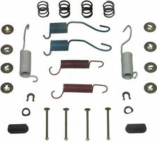 Brake Drum Hardware Kit Fitting Nissan 720 D21 & Pathfinder  H17261