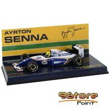 MINICHAMPS 540944302 1/43 F1 WILLIAMS RENAULT FW16 AYRTON SENNA 1994