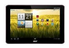 Acer Iconia A200-10g16u 16GB, Wi-Fi, 10.1in - Titanium Gray (SEALED)
