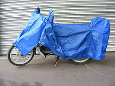 Faltgarage - Schutzhaube - Abdeckhaube für Roller + Moped + Mokick