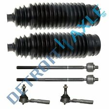 Brand New 6pc Complete Front Suspension Kit for 2000-2006 Nissan Sentra