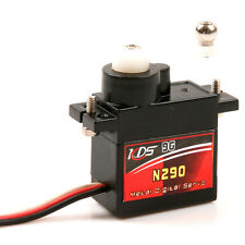 Digital Metal Gear Cyclic Servo N290 for KDS/Gaui/Align Trex 450 RC Helicopters
