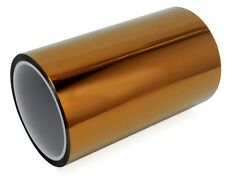 100mm X 100ft Kapton Tape BGA Repair High Temperature Heat Resistant Polyimide
