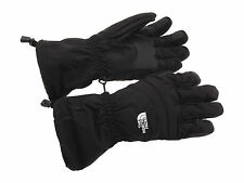 NWT The North Face Women's Etip Facet Glove E TIP SZ Large Black Gloves $85