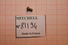 VIS MOULINET MITCHELL 316 320 321 324 325 BRASS REEL FISHING PART 81194