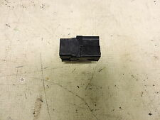 13 Yamaha XT 1200 XT1200 Z Super Tenere electrical relay unit