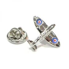 Spitfire Plane Fighter Aircraft Lapel Pin Badge