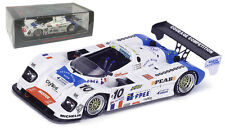 Spark S4708 Courage C36 #10 'Courage Competition' Le Mans 1997 1/43 Scale