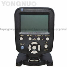 Yongnuo YN560-TX Wireless Flash Controller for Nikon D5000 D3100 D3000 D90 D80