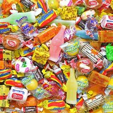 PINATA CANDY FILLER ASSORTED , 1LB