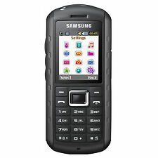 Samsung GT B2100 Solid Extreme - Modern Black (Unlocked) Mobile Phone