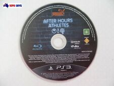 PS3 PUMA AFTER HOURS ATHLETES - For PlayStation 3 PS3: Disc Only