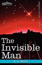 The Invisible Man (Cosimo Classics)