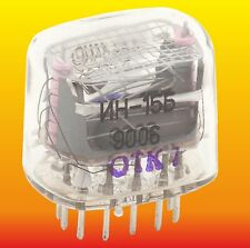 IN-15B ИН-15Б RUSSIAN NIXIE TUBE WORK WITH IN15-A IN-12A and IN12-B