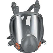 3M 6800 Full Facepiece Respirator Medium