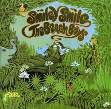 Smiley Smile/Wild Honey - Beach Boys (2001, CD NEUF)