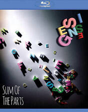 Genesis: Sum of the Parts (Blu-ray Disc, 2015)