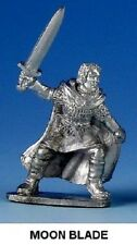 32mm - MOON BLADE - LW115 - JOE DEVER'S LONE WOLF FANTASY- SENT FIRST CLASS