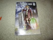 ULTRA RARE DR.WHO #13 HOT TOPIC VARIANT FACTORY SEALED!!!!