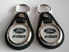 FORD F150 2 PACK OF Keychains  TRUCK FOB LOGO