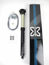 NEW 2017 X-Fusion Hilo SL Strate Dropper Seatpost INTERNAL 30.9 125mm $270 MSRP