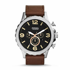 Fossil Nate JR1475P Wrist Watch for Men