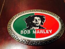 Bob Marley Belt Buckle New