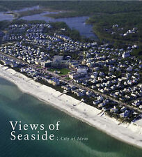Seaside: A City of Ideas, Seaside Institute, Acceptable, Hardcover