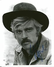 Robert Redford Signed - Autographed Reprint 8x10 Photo