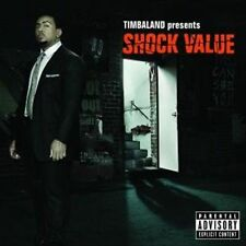SHOCK VALUE-Timbaland(of & and Magoo)ELTON JOHN-Dr.Dre/JAY-Z/Missy Elliott/MORE!
