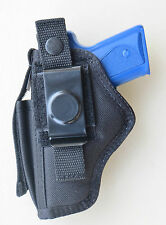 Gun Holster Hip Belt for WALTHER P22 3.4 WITHOUT LASER SIGHT