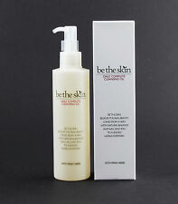 Be the Skin Daily Complete Face Cleansing Oil 200ml Brand New Free Shipping