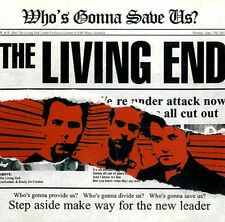 Who's Gonna Save Us? by The Living End (Punk) (CD Single 2003)