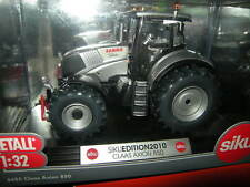 1:32 Siku Edition 2010 Claas Axion 850 Nr.4485 OVP