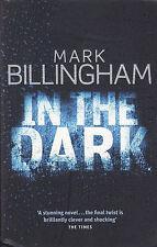 MARK BILLINGHAM - in the dark BOOK