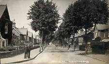 Wimborne. Avenue Road # 9145.