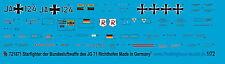 Peddinghaus  1/72 1871 Starfighter der Bundesluftwaffe JG 71 Richthofen