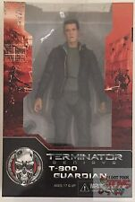 "T-800 GUARDIAN TERMINATOR GENISYS Neca Reel Toys 7"" INCH 2015 ACTION FIGURE"