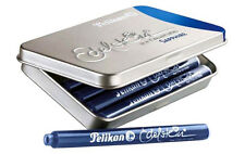 Pelikan Edelstein Sapphire Blue Fountain Pen Cartridge Refill - NEW
