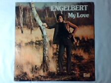 ENGELBERT HUMPERDINCK My love lp USA BEATLES STEVIE WONDER DON Mc LEAN