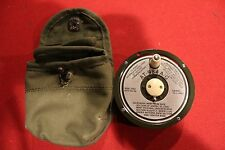 MILITARY SURPLUS AT-984 A/G ANTENNA FISH REEL MAST FIELD PHONE RADIO GRC  PRC 25