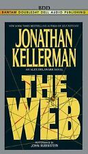 The Web No. 10 by Jonathan Kellerman (1996, Cassette, Abridged)
