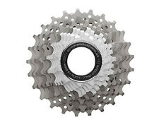 Campagnolo Super Record 11 Speed Cassette 11-25 with Lockring New