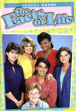 The Facts of Life: Season 7 (DVD, 2015, 3-Disc Set)