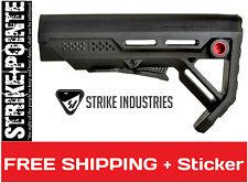 Strike Industries Viper Red line MOD1 Viper Mod 1 MSpec MVP LC Compac QD minimal