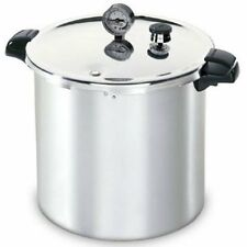 Presto 01781 23-Quart Pressure Canner and Cooker - Brand NEW