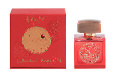 M.MICALLEF Collection Rouge No1 M. Micallef for women Eau de Parfum 100ml *NEW*