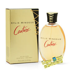 Couture by Kylie Minogue 2.5 oz EDT for Women New In Box 75ml Spray